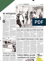 2000.07.24 - Acidente Faz Uma Morte - Estado de Minas