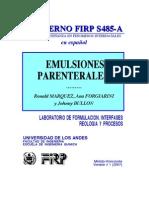 EMULSIONES_PARENTERALES