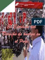 DERECHO A HUELGA Dº LABORAL COLECTIVO-EDUARDO AYALA TANDAZO-ULADECH 2012