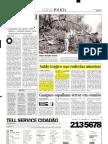 2000.09.04 - Saldo trágico nas rodovias mineiras - Estado de Minas