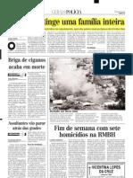 2000.10.02 - Tragédia atinge uma família inteira - Estado de Minas