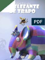 Un Elefante de Trapo (Fragmento) - Rafael Estrada