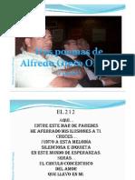 Tres Poemas de Alfredo Otero Ortega (Iparte)