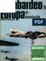San Martin Libro Campaña 02 Bombardeo de Europa