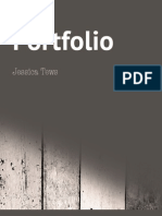 Jessica Tews - Portfolio