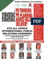 2013 PR Brochure