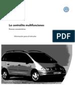 Manual+Sistema+Electrico+Volkswagen+Sharan Esp