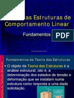 ACE 06 01 FTE Fundamentos Da Teoria Das Estruturas