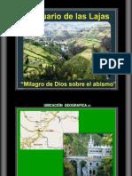 Santuario de las Lajas (Ipiales Colombia)