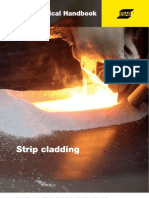 Technical Handbook of Cladding