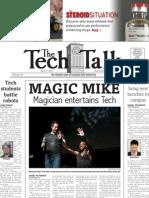 The Tech Talk 4.5.13