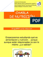 a21 Charla Nutricion