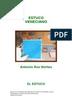 Estuco Veneciano11. Sistema de Aplicaci 243 n.