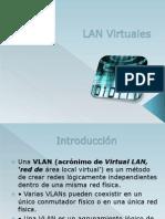 LAN Virtuales 2010
