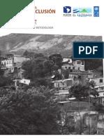 Mapa de Pobreza Urbana y Exclusin Social. Volumen 1