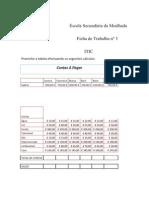 Ficha Excel 03