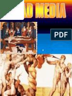 12.- Doceava Clase Med.edad Media-cristianismo