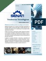 Boletín Tecnológico_Febrero 2013