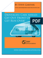 Seer Communications - Driverless Cars Ahead