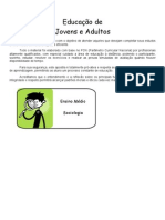 Apostila-Sociologia