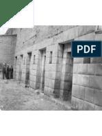 Desplazamientos hispanos por el Qhapaq Ñan y abandono de asentamientos incas durante el período colonial temprano