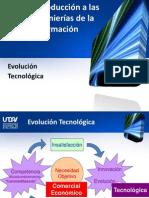 Unidad 1 - Evolución Tecnológica