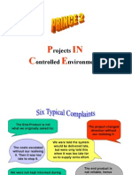 Benefits of the Prince2 Project Management Methodology