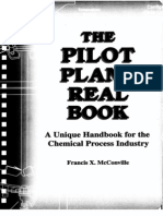 The Pilot Plant Real Book