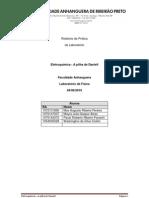 Química - Relatório de Prática de Laboratório 4.docx