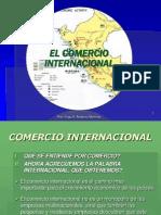 1° Introducción al Comercio Internacional