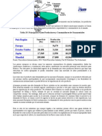 Proyecto Ejecutivo Agroindustrial IV