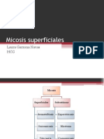 Micosis superf