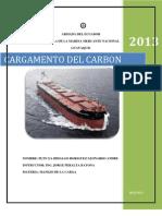 Carga de Carbon