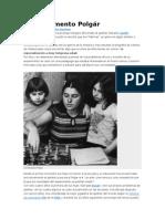 El experimento pedagógico de los Pólgar