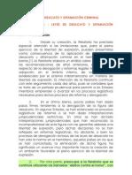 CIDH - LEYES DE DESACATO Y DIFAMACIÓN CRIMINAL