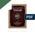 Umrah [English]