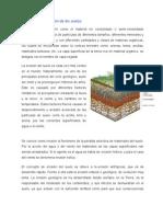 Erosión y degradación de los suelos