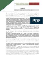 Capitulo 1. Sistemas y Agrosistemas