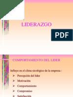 Administracion Rrhh p5 Liderazgo
