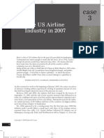 US Airline Industry