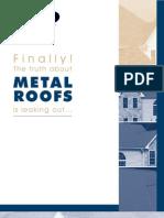 Metal Roof Iko