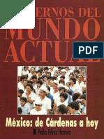 Mexico LazaroC Hoy