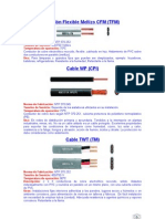 Cordón Flexible Mellizo CFM