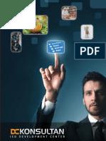 Company Profile DC Konsultan