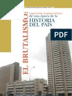 El Brutalismo, Centro Civico.