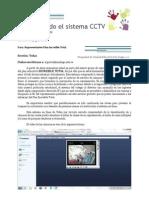Guia Para Configurar Acceso Remoto a CCTV CEIP San Diego