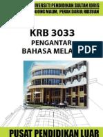 KRT 3033 - Bm