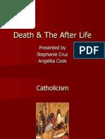 Death&Afterlife