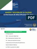 TP-Presentation JICA PTP 2011 - 26-11-2011