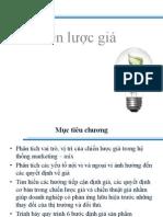 Chuong7-Chien Luoc Gia